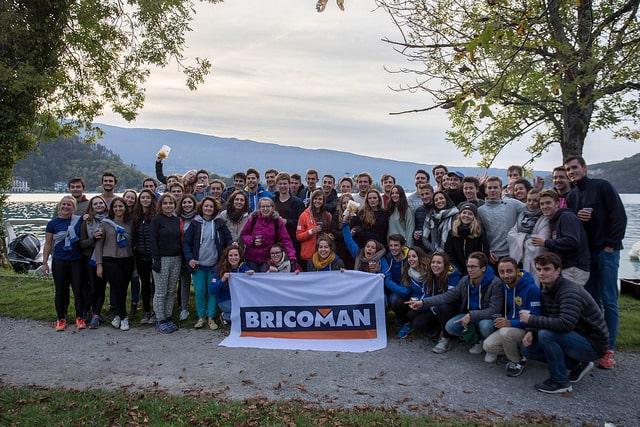 Xtrem Day 2017 : Une journée étudiante très sportive autour du lac d'Annecy