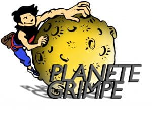 Club Escalade Annecy Planete Grimpe