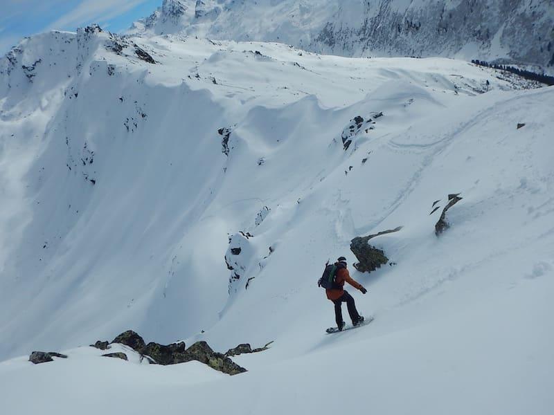 On the road again – le retour : à l'assaut des montagnes autrichiennes et suisses