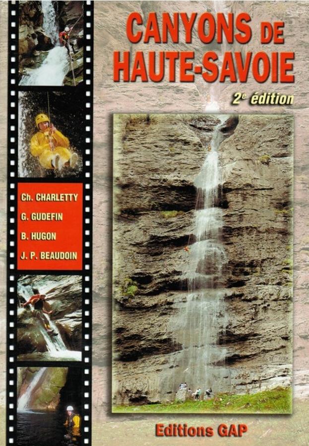 Canyoning Haute Savoie Topo