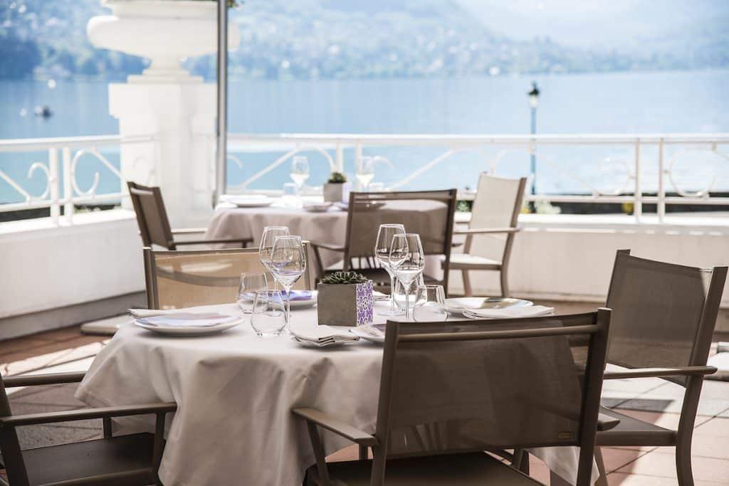 Top 10 Activités Annecy Gastronomie Restaurant
