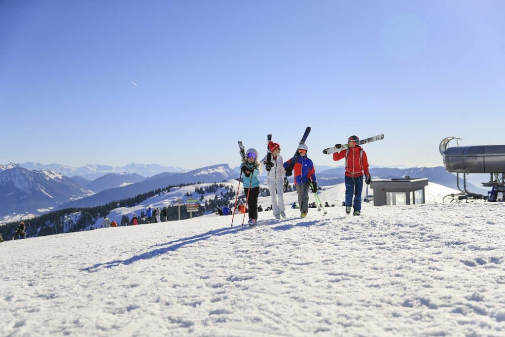 Top 10 Activités Annecy Ski