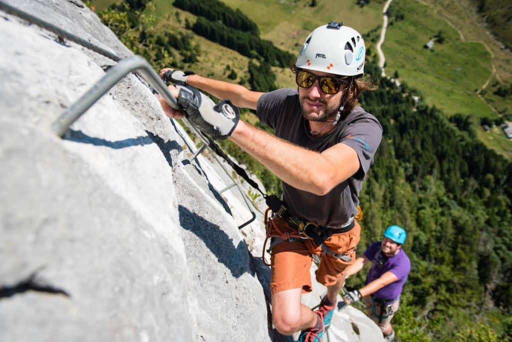 Top 10 Activités Annecy Via Ferrata