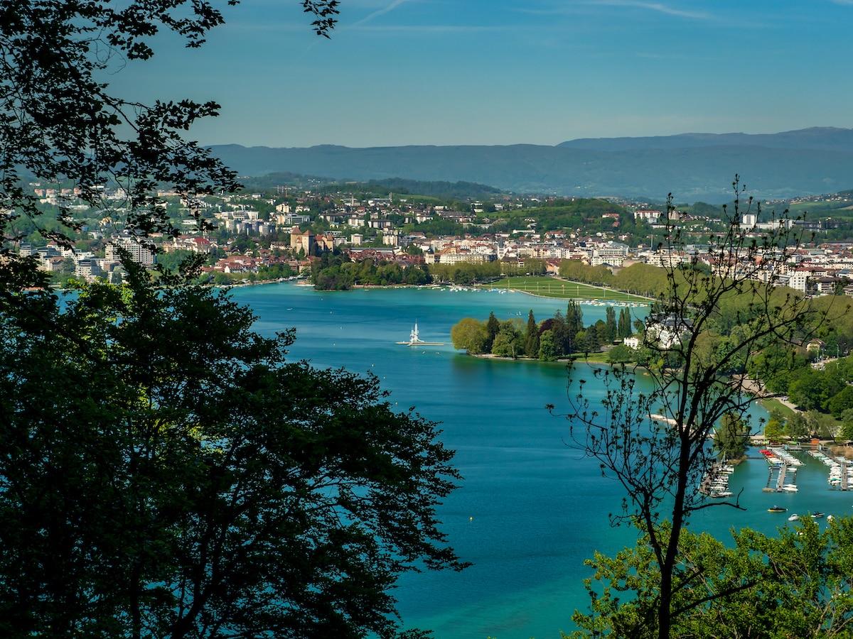 Top 10 Activités Annecy