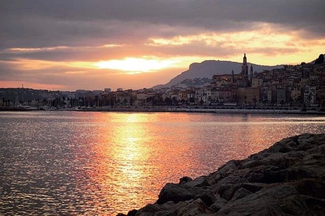 Vacances de Noël : parapente et escalade autour de Nice