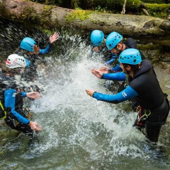 canyoning-annecy-angon-boite-aux-lettres