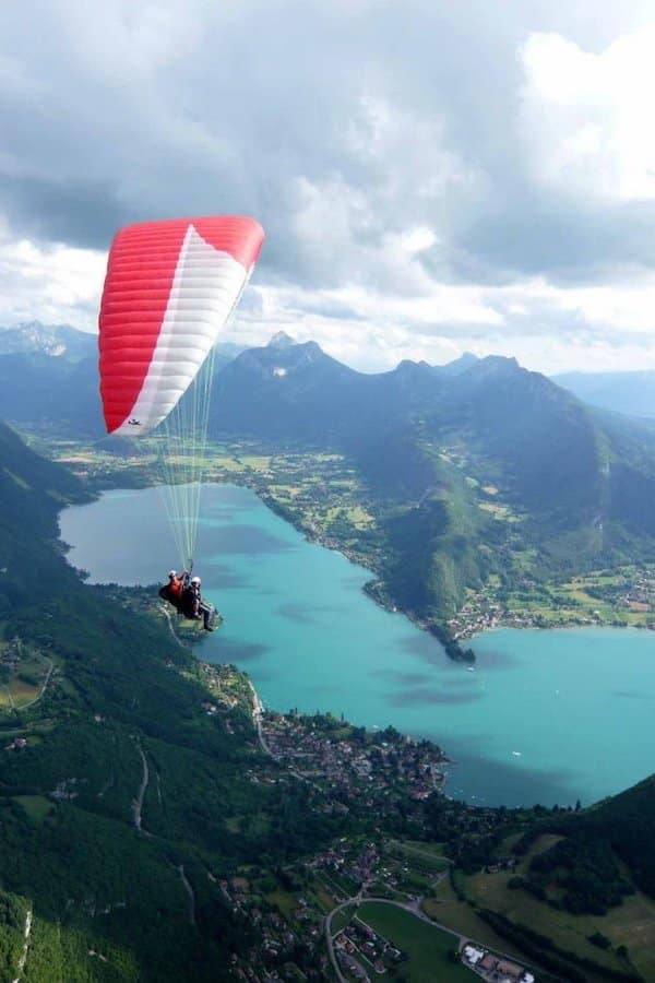 parapente-canyoning-annecy
