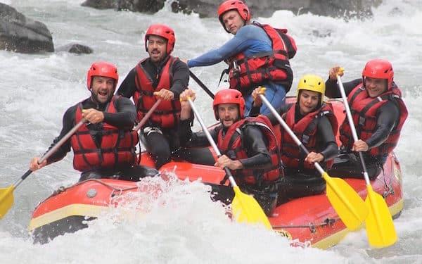 rafting-savoie