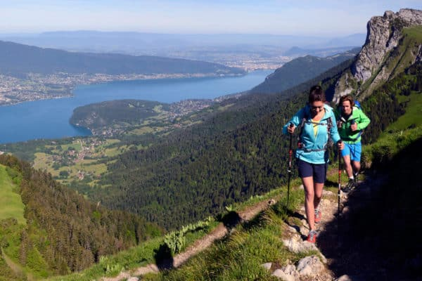 hiking-annecy