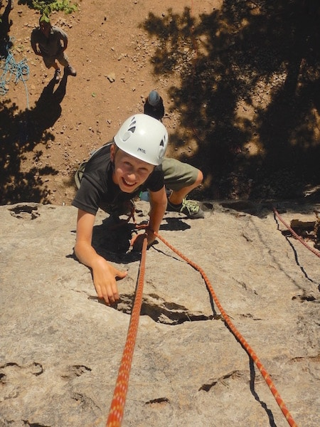 rock-climbing-course-annecy