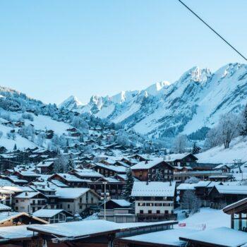Cours de ski et snowboard La Clusaz