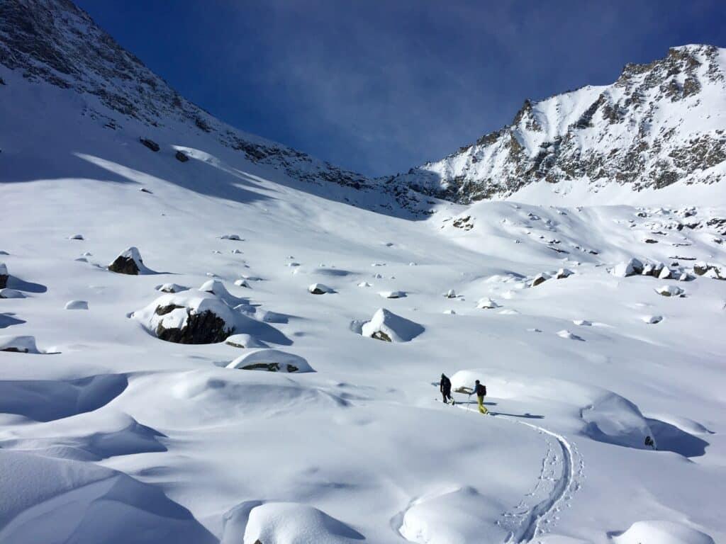 Pourquoi et comment débuter le ski de randonnée