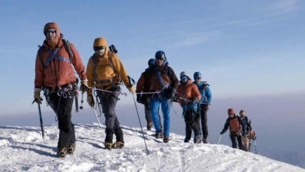Mont Blanc Ancelin